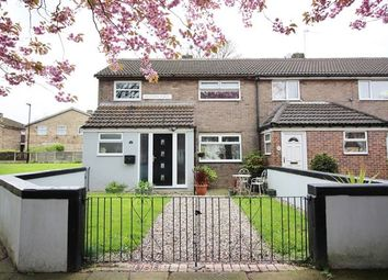 Thumbnail 3 bed end terrace house for sale in Landseer Place, Gleadless, Sheffield