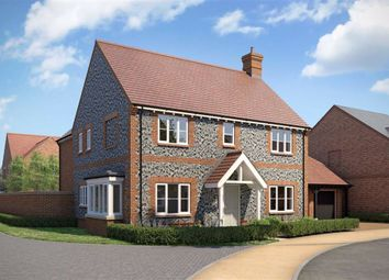 Thumbnail 5 bed detached house for sale in Aylesbury Road, Aston Clinton, Aylesbury