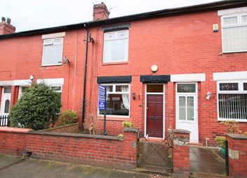 Thumbnail 2 bed terraced house for sale in Bold Street, Leigh, Lancashire