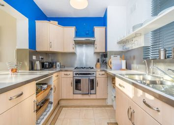 Thumbnail 1 bed flat for sale in Townshend Estate, St John's Wood