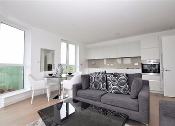 Thumbnail 2 bed flat to rent in Kidbrooke Village, Grayston House, Blackheath Quarter