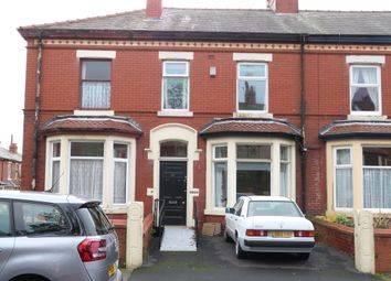 4 bed terraced house for sale in Bryan Road, Blackpool FY3