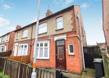 3 bed semi-detached house for sale in Upper Queen Street, Rushden NN10