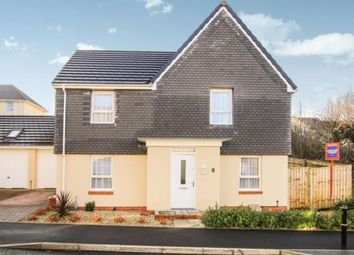 Thumbnail 4 bed detached house for sale in Bodmin, ., Cornwall