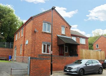 Thumbnail 4 bedroom semi-detached house for sale in Wensley Street, Sheffield, South Yorkshire