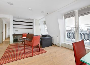 Thumbnail 1 bed flat to rent in Cranley Gardens, London
