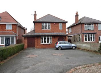 4 bed detached house for sale in High Lane West, West Hallam, Ilkeston DE7