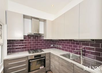 Thumbnail 3 bed flat to rent in Stanstead Road, Forest Hill