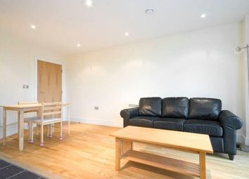 Thumbnail 1 bed property to rent in Western Gateway, London