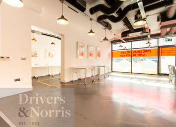 Office for sale in Kilburn High Road, Kilburn, London NW6