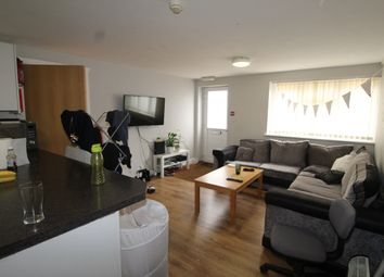 Thumbnail 6 bed flat to rent in Rhymney Terrace, Cathays, Cardiff