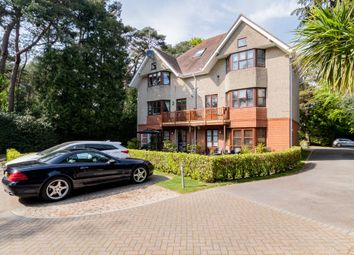 Thumbnail 2 bed flat for sale in 30 St Valerie Road, Meyrick Park, Bournemouth