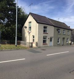 Thumbnail 1 bed cottage to rent in Tenby Road, St Clears
