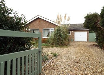 Thumbnail 3 bed bungalow for sale in Hunstanton, Norfolk