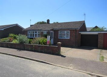 Thumbnail 3 bed bungalow for sale in Cedar Close, Mattishall, Dereham