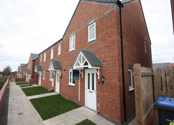 Thumbnail 3 bed property to rent in Hoskins Lane, Scholars Rise, Middlesbrough