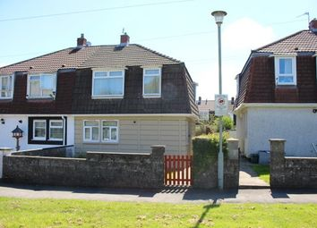 Thumbnail 3 bed property to rent in Edgemoor Close, Upper Killay, Swansea