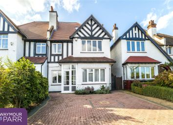 5 bed semi-detached house for sale in Somertrees Avenue, London SE12