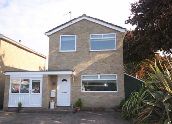 Thumbnail 4 bedroom detached house for sale in Vinneys Close, Burton, Christchurch, Dorset