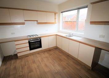 Thumbnail 3 bedroom terraced house to rent in Frank Road, Doncaster