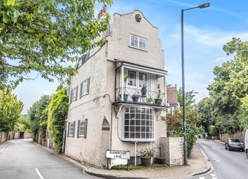 3 bed semi-detached house for sale in Petersham Road, Richmond TW10