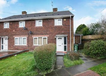 2 bed semi-detached house for sale in Rough Hills Close, Parkfields, Wolverhampton, West Midlands WV2