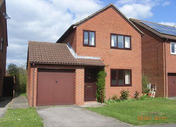 Thumbnail 3 bed property to rent in The Teasels, Warminster