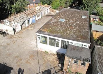 Thumbnail Commercial property for sale in The Yard, Frances Road, Basingstoke, Hampshire