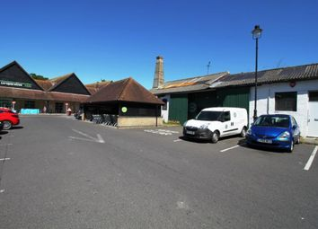 Thumbnail Commercial property for sale in Hercules Wine Warehouse, Moat Sole, Sandwich, Kent