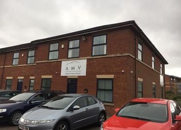 Thumbnail Office to let in Unit 7, Napier Court, Gander Lane, Barlborough, Chesterfield