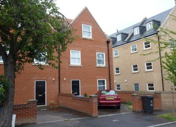 Thumbnail 4 bed property to rent in Stanley Avenue, Norwich
