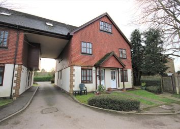 Thumbnail 1 bed property for sale in Coombe Avenue, Sevenoaks
