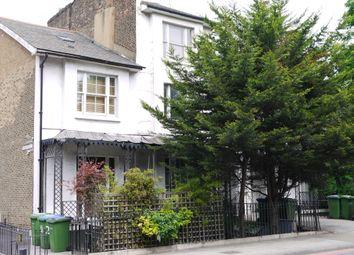 Thumbnail 4 bed triplex to rent in Blackheath Road, Deptford Bridge