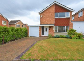 Thumbnail 3 bed detached house for sale in High View Road, Endon, Stoke-On-Trent