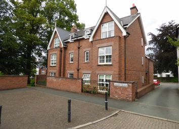 Thumbnail 1 bed flat for sale in Millwood Drive, Hartford, Northwich, Cheshire