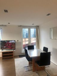Thumbnail 3 bed flat to rent in City Tower, Cross Harbour, South Quay, Canary Wharf, London