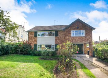 Thumbnail 4 bed detached house for sale in Bishopton Lane, Stratford-Upon-Avon