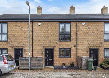 2 bed terraced house for sale in Brooks Mews, Aylesbury HP19, Buckinghamshire