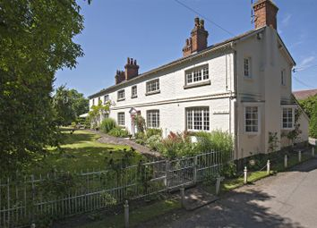 Thumbnail 5 bed equestrian property for sale in Park Lane, Great Alne, Alcester, Warwickshire