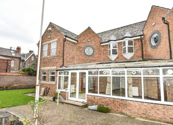 Thumbnail 4 bedroom detached house to rent in Bull Lane, Heworth, York