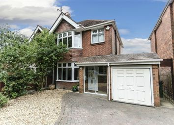 3 bed semi-detached house for sale in Peartree Avenue, Bitterne, Southampton, Hampshire SO19
