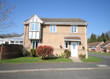 Thumbnail 4 bed detached house for sale in Rigby Close, Framingham Earl, Norwich