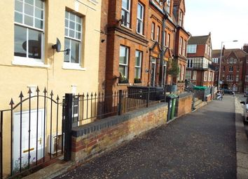 Thumbnail 2 bed flat to rent in Cadogan Road, Cromer