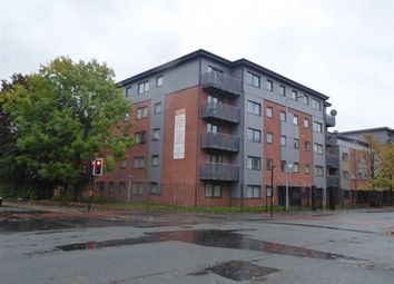 Thumbnail 3 bed flat to rent in Linen Quarter, 99 Denmark Rd, Manchester, Manchester