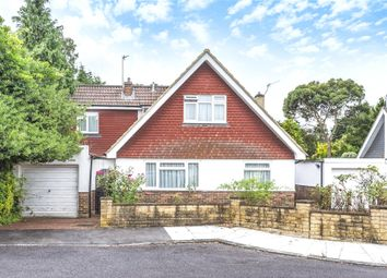 Thumbnail 5 bed detached house for sale in Aberdare Close, West Wickham