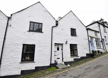 Thumbnail 3 bed terraced house for sale in Fore Street, Boscastle
