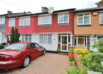 Thumbnail 3 bedroom terraced house for sale in Knollmead, Surbiton, Surrey