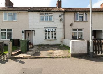 2 bed terraced house for sale in Stanhope Road, Dagenham RM8