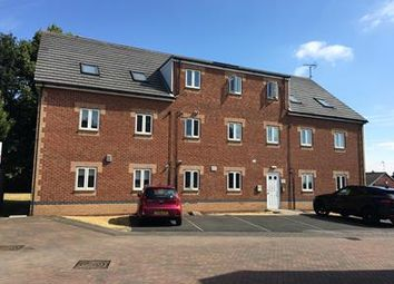 Thumbnail 2 bedroom flat to rent in 64, Manse Farm Mews, Barnsley