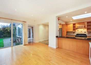 Thumbnail 4 bed property to rent in Oak Road, Cobham